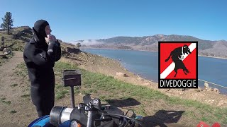 April Horsetooth Dive: Lost & Found