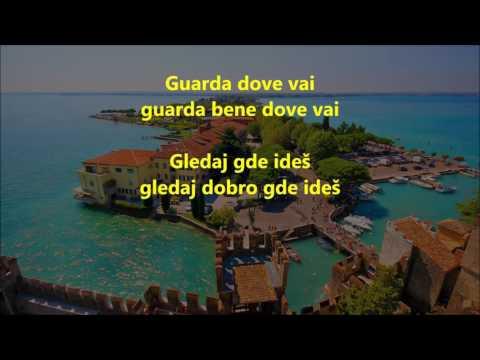 , title : 'Eros Ramazzotti - Ancora un minuto di sole (prevod na srpski)'