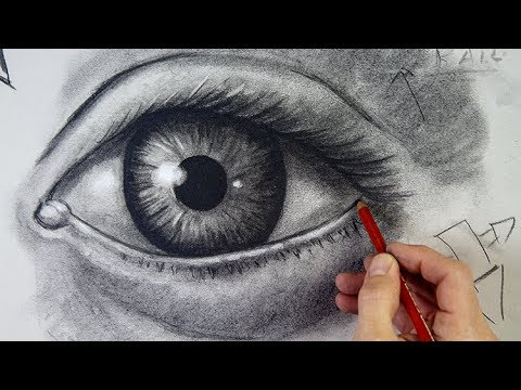 Learn to Draw in our Online Drawing Course - YouTube