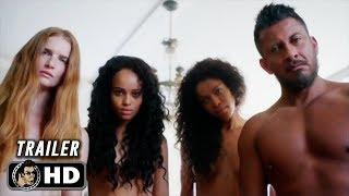 SIREN Season 2 Official Trailer (HD) Freeform Mermaid Series