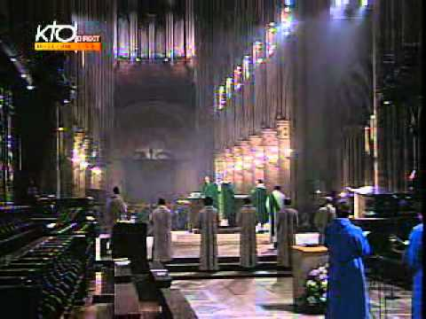 Messe dimanche soir