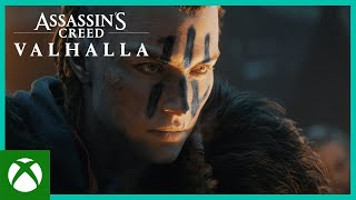 Xbox Assassin's Creed Valhalla: Official Soundtrack Cinematic Trailer  anuncio