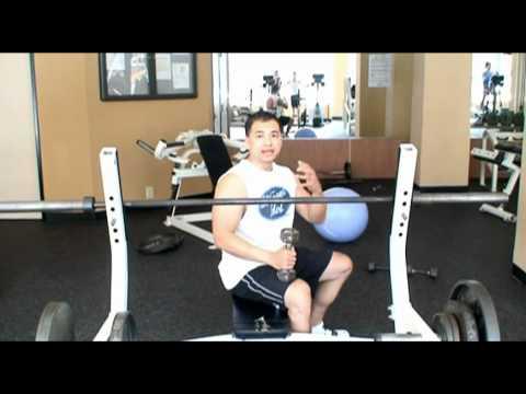 Lhypotension des muscles du dos chez lenfant