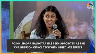HCL Tech: Change Of Guard - Download this Video in MP3, M4A, WEBM, MP4, 3GP