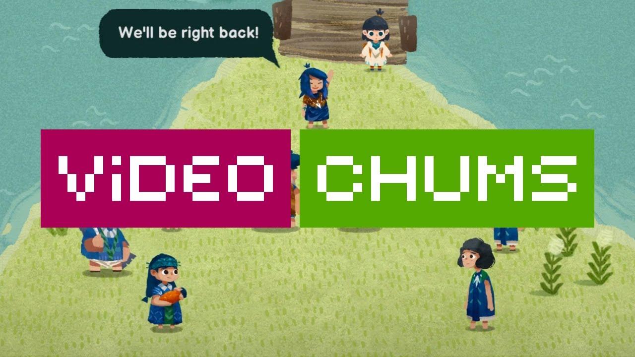 Gameplay video for Carto thumbnail
