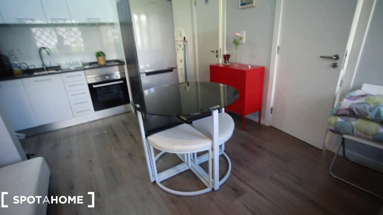 Cosy 1-bedroom apartment for rent in Benfica