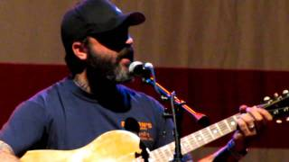 Aaron Lewis of Staind - The Story Never Ends LIVE Reading, PA 04/27/2011