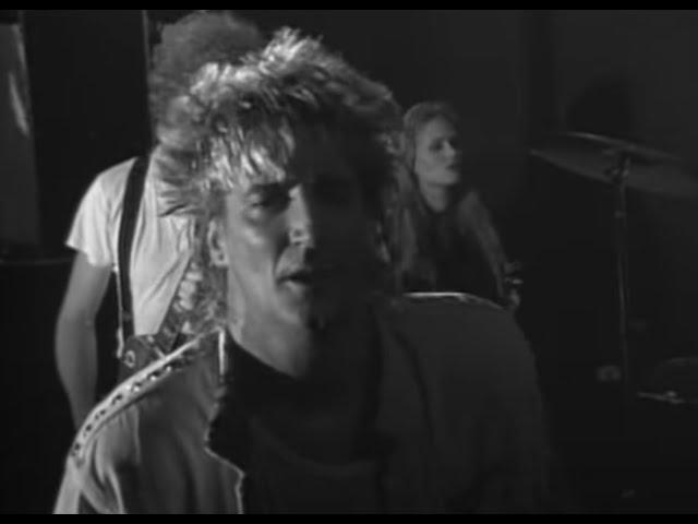 Another Heartache  - Rod Stewart