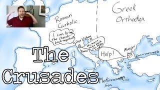 Crusades | 1095 – 1291