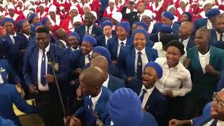 Ndenze Bawo , Ndikusebenzele Ndisese Mhlabeni,