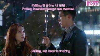 Falling-ParkBoRam박보람[Hyde,Jekyll,MeOSTPart1]EngSub+Hangul+Rom_FMV