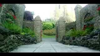 preview picture of video 'Air Wheel Adventures No 1. Guildford Castle'
