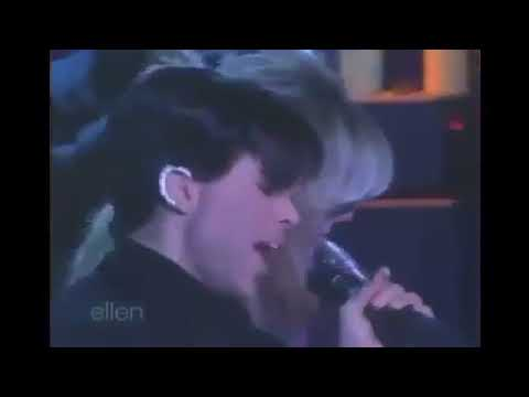 Prince - Nothing Compares To You Live NBC-TV 2004