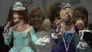 ABBA ANGEL EYES HQ AUDIO
