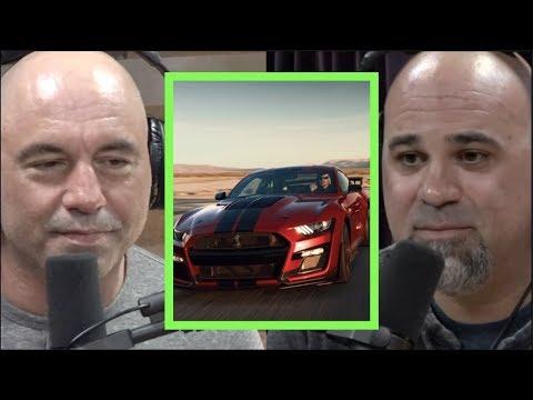 Dual Clutch vs. Manual Transmission w/Matt Farah | Joe Rogan
