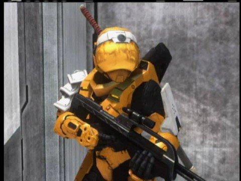 Steam Community :: Video :: Halo 3 Machinima: Helmet Guide