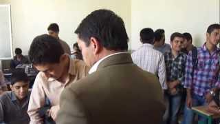 preview picture of video 'motahari garmsar roz akhar'