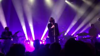 Father John Misty - When You're Smiling and Astride Me - Live, Le Trianon
