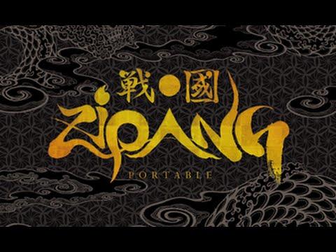 Zipang Portable - Règles en français