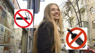 Продадут Ли Алкоголь и Сигареты Несовершеннолетним? | Социальный Эксперимент