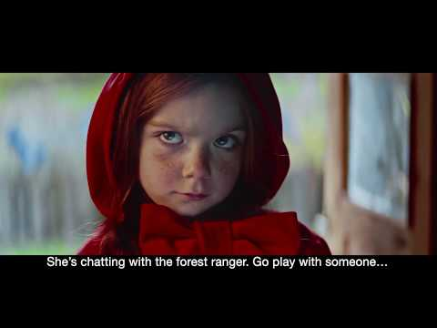 Little Red Riding Hood Forest – Adfilms, TV Commercial, TV Advertisments, Adfilmmakers