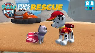 PAW Patrol Pups To The Rescue - Marshall Help Cali