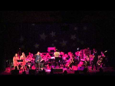 Seattle Rock Orchestra - Tribute to The Police - Every Breath You Take