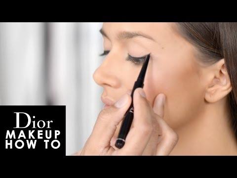 Eyeliner Waterproof by Dior #3