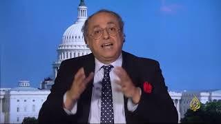 تعليق د توفيق حميد عن الرئيسي السيسي الذي صعق مذيعة قناة الجزيرة