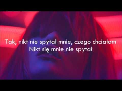 Sky Ferreira - Nobody Asked Me (If I Was Okay) (Tłumaczenie PL)