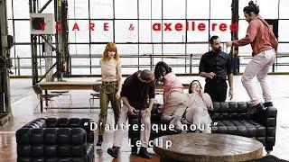 Ycare & Axelle Red - D'autres Que Nous