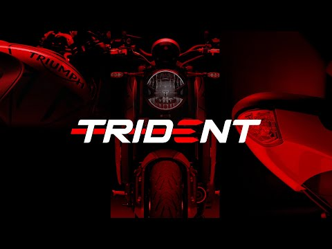 NuevaTriumph Trident 660