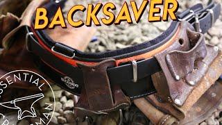 Buckaroo Tool Belt Review