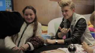 Cody Simpson, Cody Simpson And Alli Simpson | Meet And Greet At Schuh