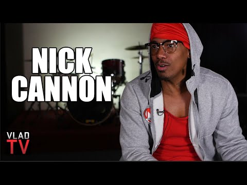 Who is nick cannon dating currently employed