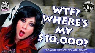 WTF?! Where's My $10K? (KIAD: S01)