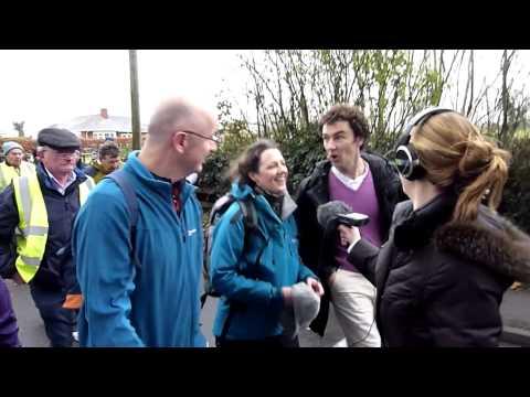 Interview with John Murray with Celtic Tenor Matthew Gilsenan