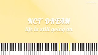 NCT DREAM - 오르골 (Life Is Still Going On)