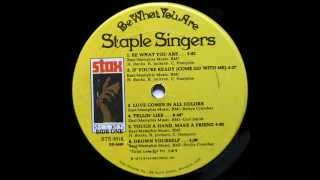 Staple Singers - If You're Ready (Come Go With Me) video