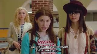 The Outcast 2018 Subtitle Indonesia