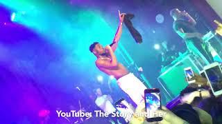 YXNG BANE  LIVE & LIT 🔥🚨🔥🚨🔥
