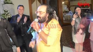 تحميل اغاني وشوشة | أبو الليف يشعل فرح بأغنية دولا مجانين / للستات |Washwasha MP3