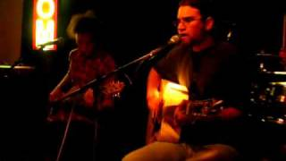 Monera - Feel Once Again (acoustic/live)