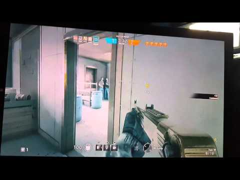 Hackers in Xbox one version? :: Tom Clancy's Rainbow Six
