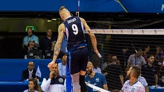 Best Volleyball Moments Of 2018 (HD)