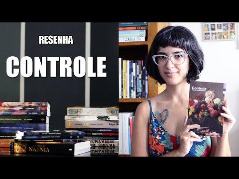 Controle, de Natalia Borges Polesso