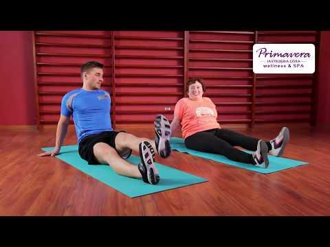 Zasady treningi dla utraty wagi niż