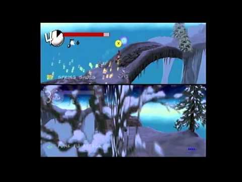 ToeJam & Earl III Dreamcast