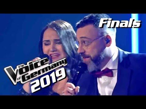 Freschta Akbarzada feat. Sido - Meine 3 Minuten | The Voice of Germany 2019 | Finals
