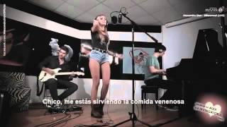 Alexandra Stan   Bittersweet traduccion español